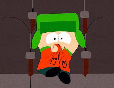 South Park - Kyle