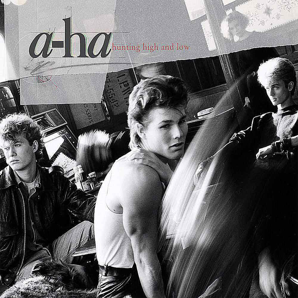 Norwegian synth pop group a-ha enjoyed major success in Europe during the '80s, but across the Atlantic the band became known for one unmistakable song.