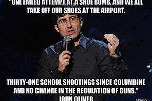 Anti-Gun Memes and Cartoons