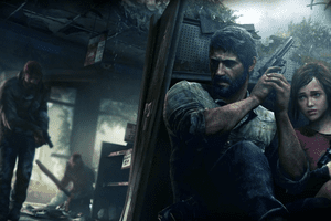 Screenshot from The Last of Us: Remastered