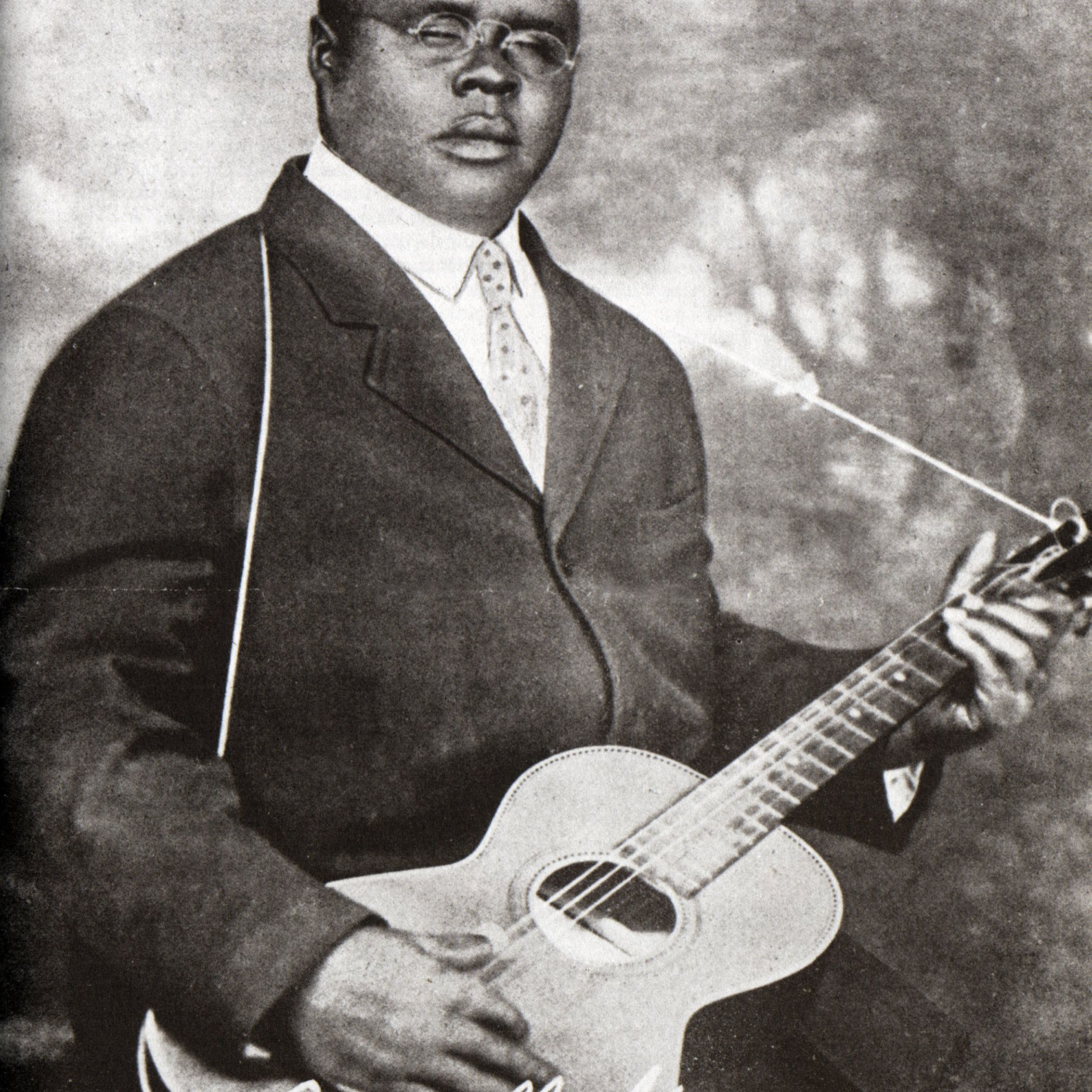 Photo of Blind Lemon Jefferson