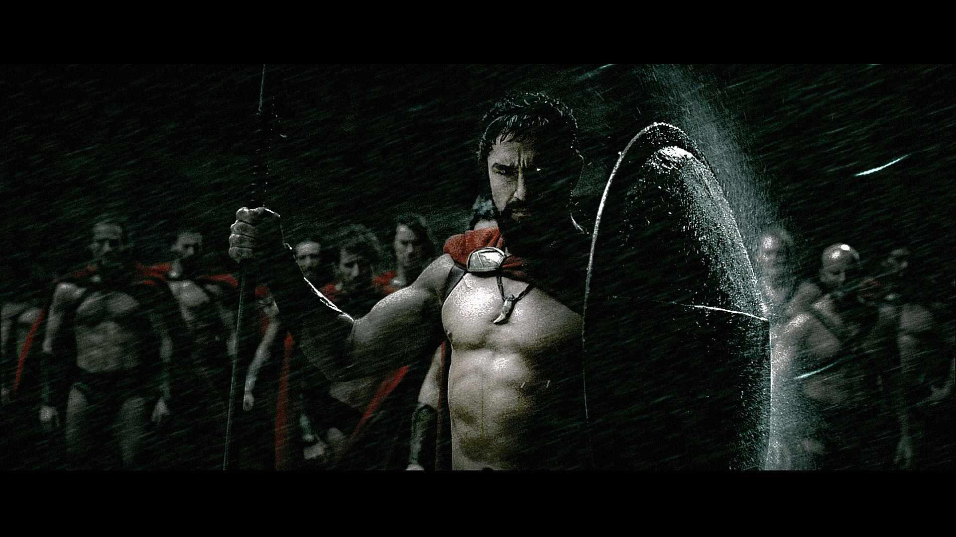 Leonidas' Shelter