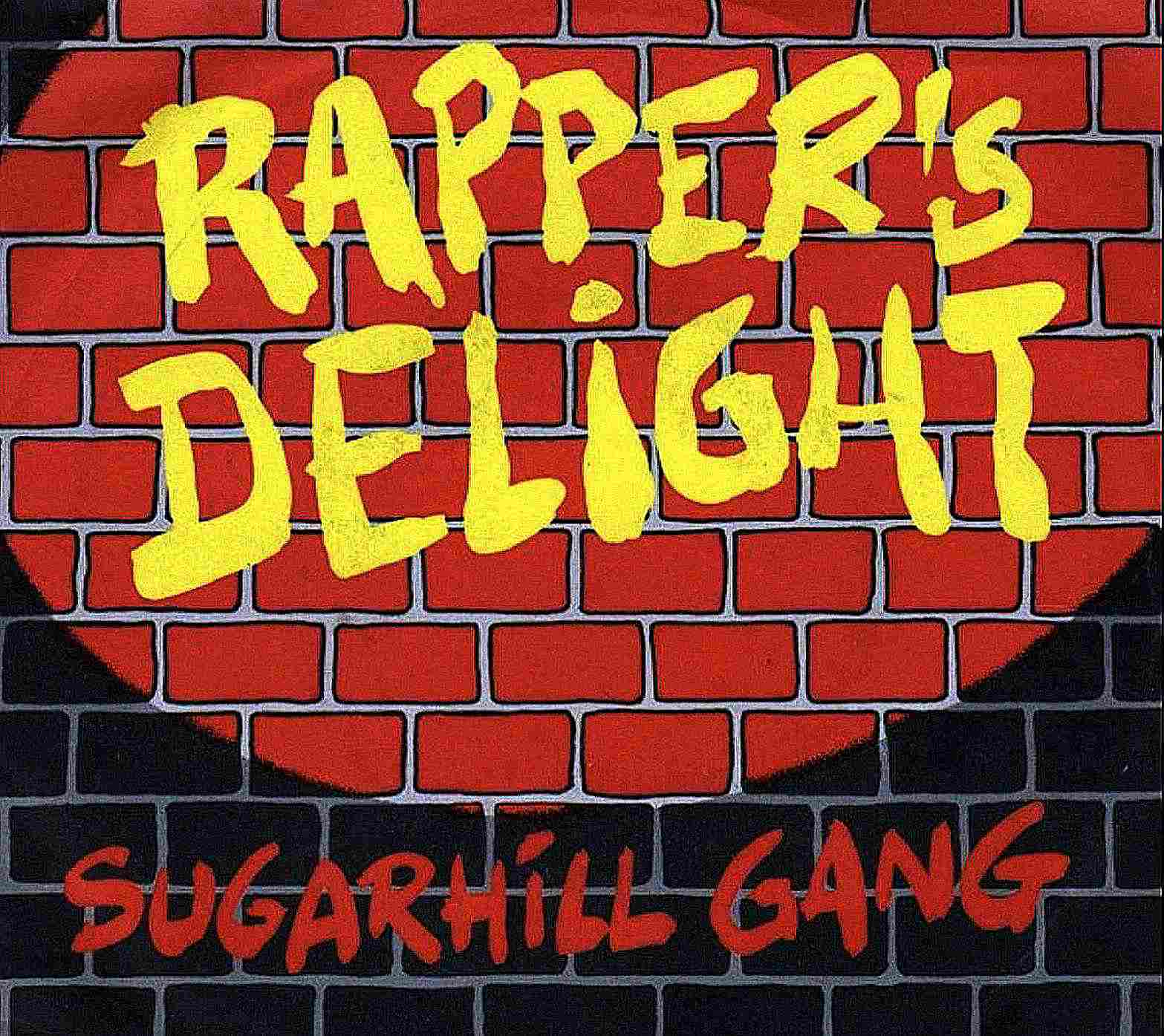 rappers-delight-sugarhill-gang cover art