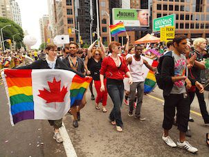 Toronto World Pride