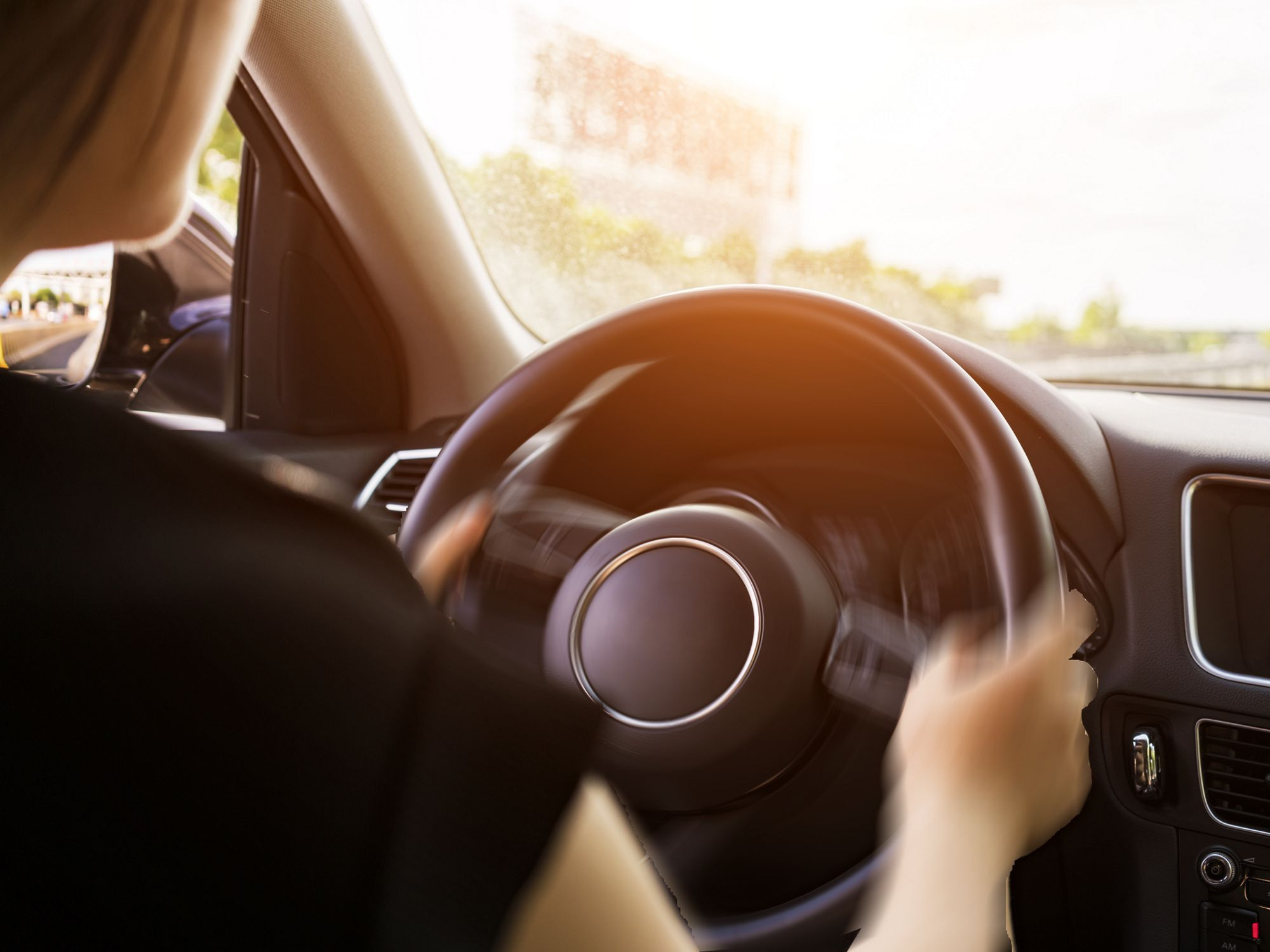 Why Is My Steering Wheel Shaking? Causes and Solutions