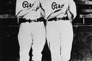 Paul and Lloyd Waner