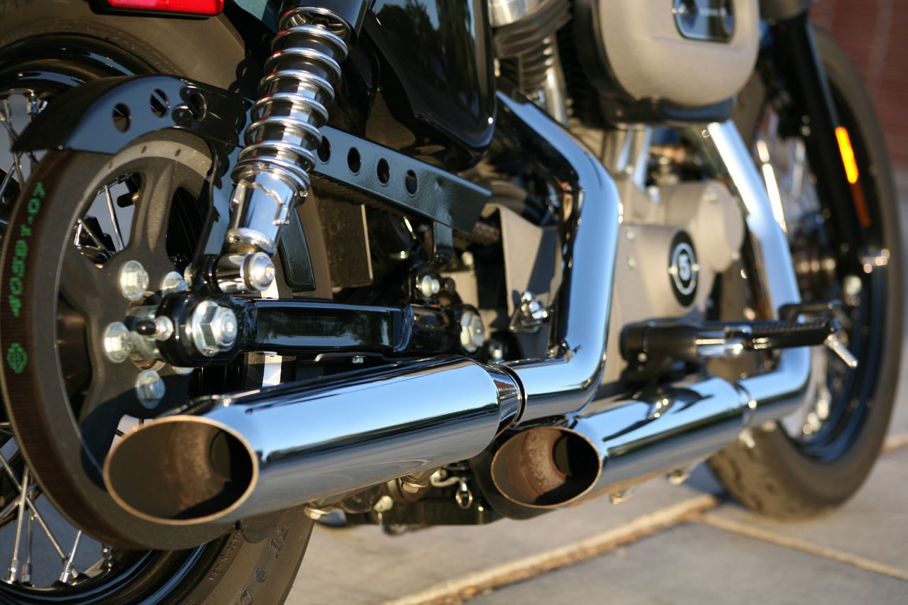10 Things to Look For When Buying a Motorcycle
