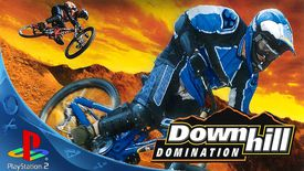 Downhill Domination cover art