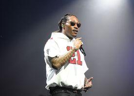 Drake & Future In Concert - Atlanta, GA