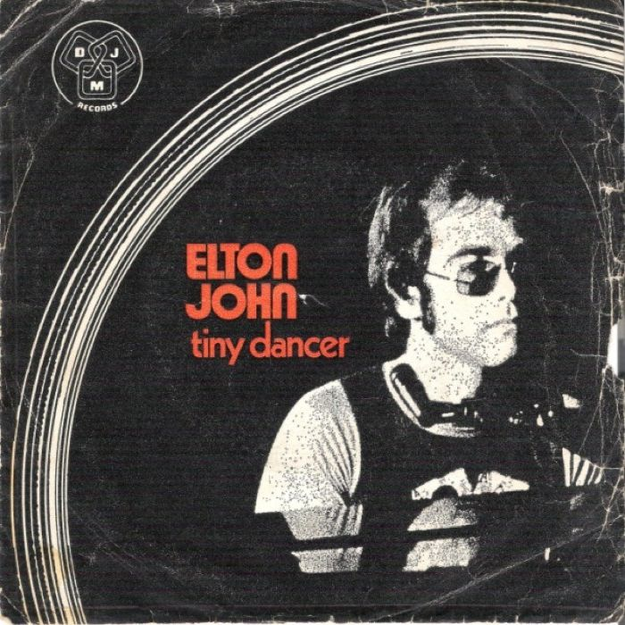 Top 20 Elton John Songs