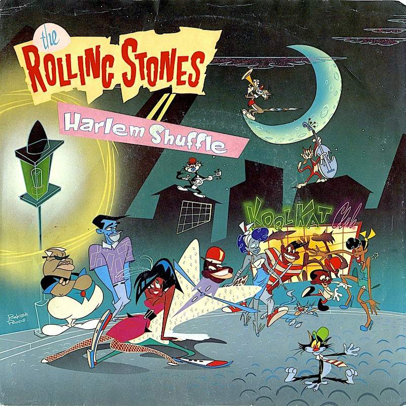 Top 20 Best Rolling Stones Songs