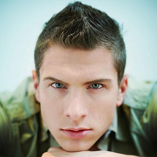 8 Men's Faux Hawk Haircuts