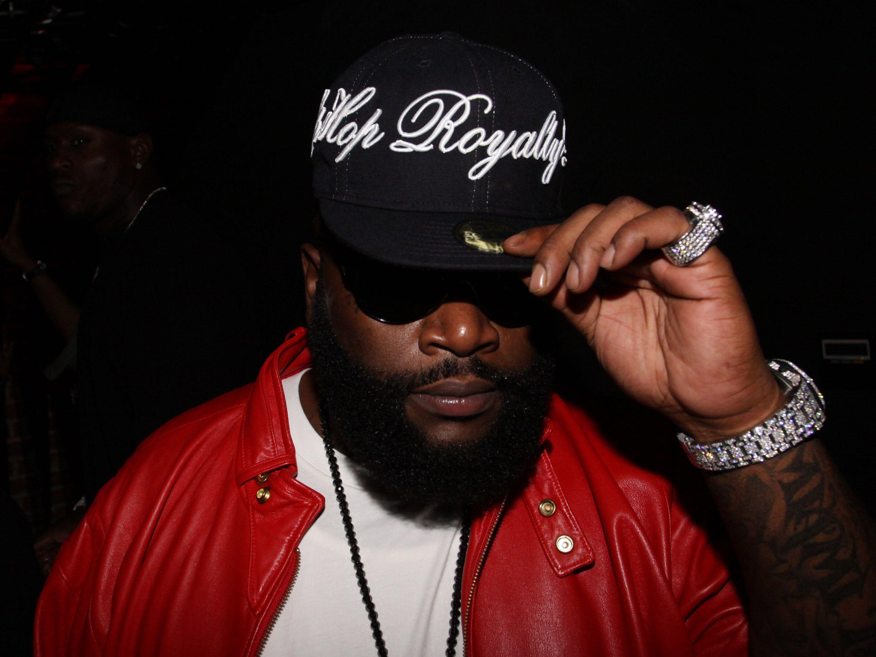 Top 50 Rap Songs Of 2009