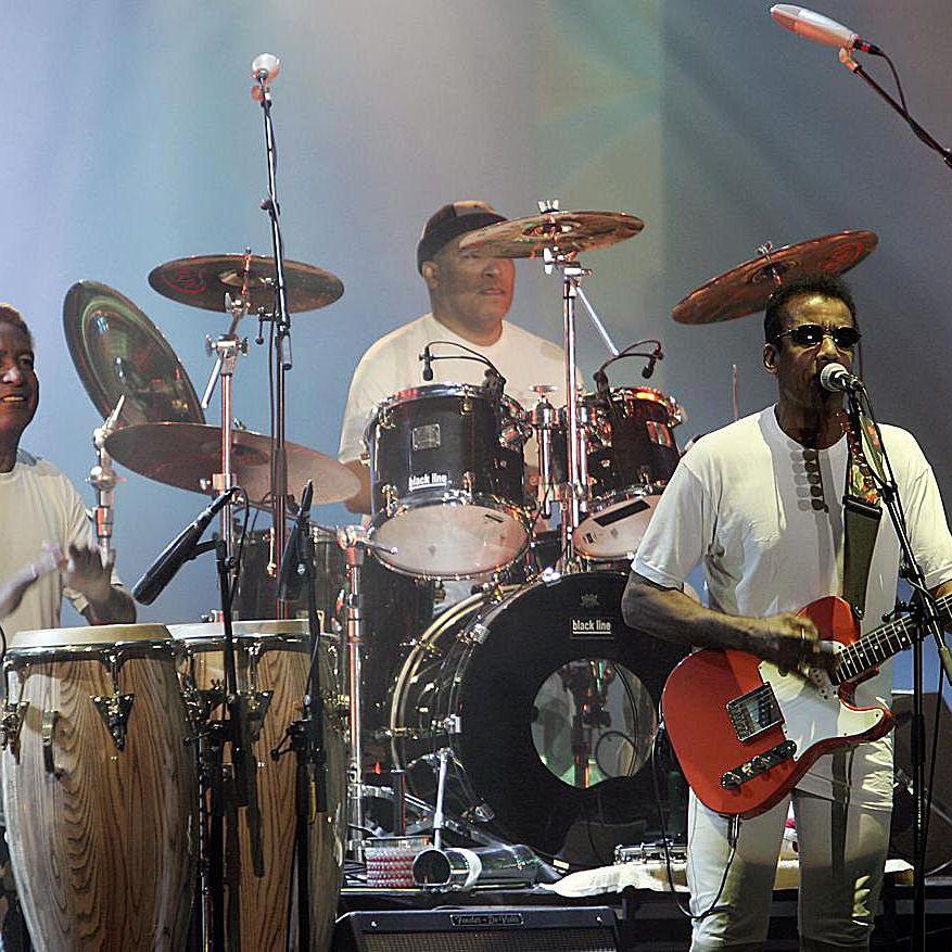 Top 10 Brazilian Music Artists