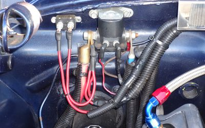 Astounding Car Wont Crank Is It The Starter Or Ignition Switch Wiring 101 Orsalhahutechinfo