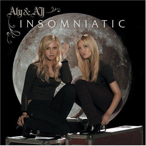 Aly & AJ - Insomniatic