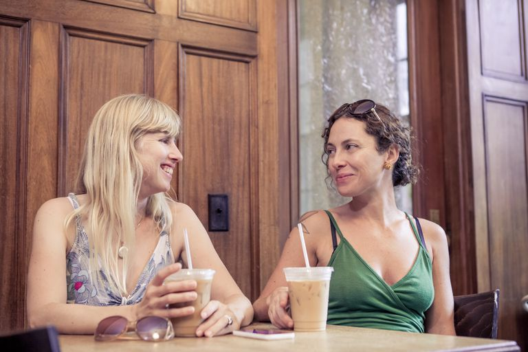 22 Great First Date Questions for Lesbians - LiveAbout