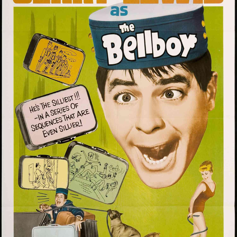 """The Bellboy"""