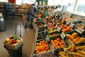 Vegan And Vegetarian Alternatives Are A Growing Trend In Berlin