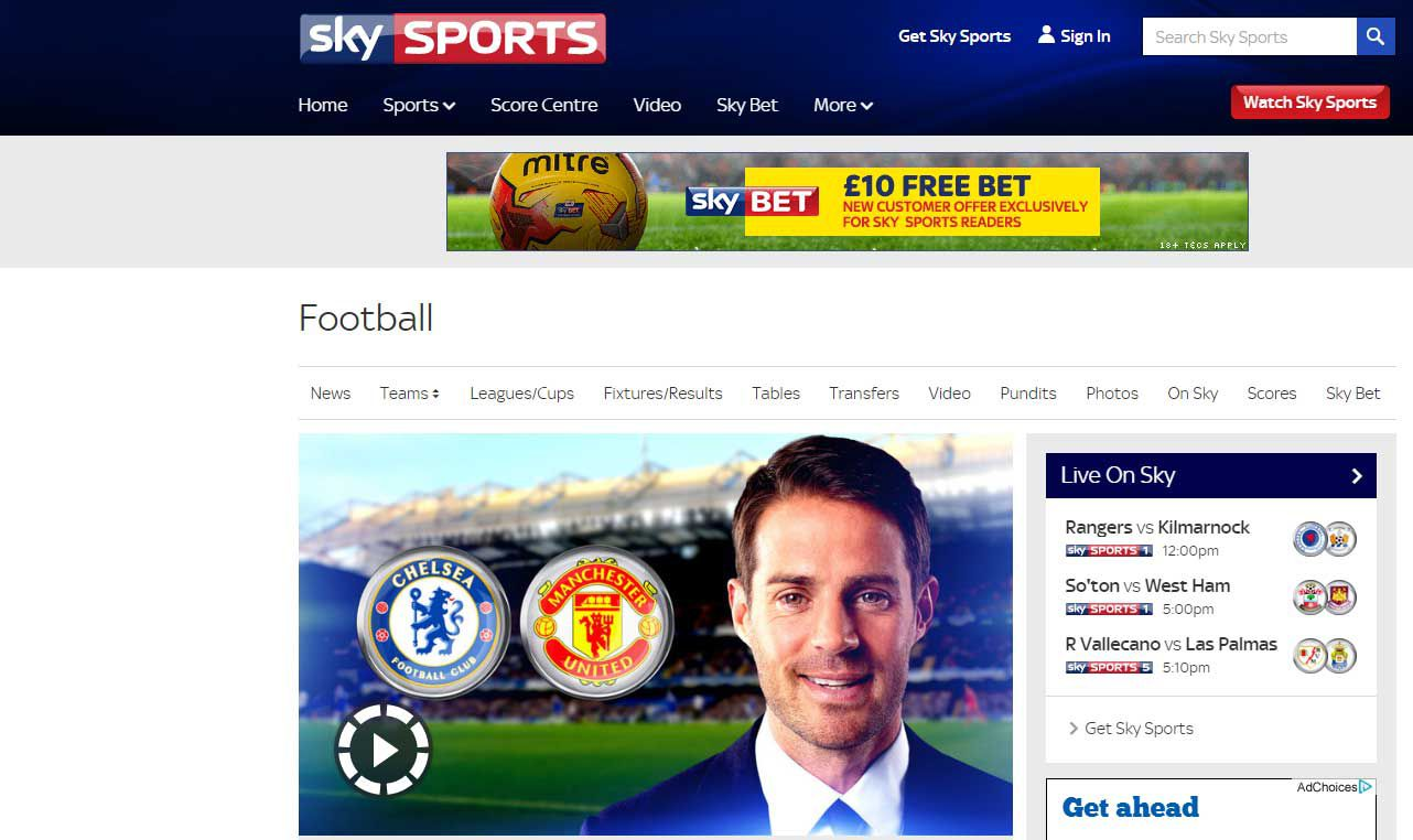Best online betting sites soccernet first game of csgo betting