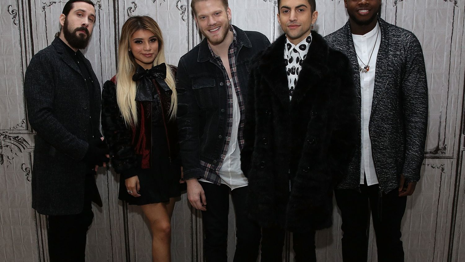 Pentatonix Biography and Profile