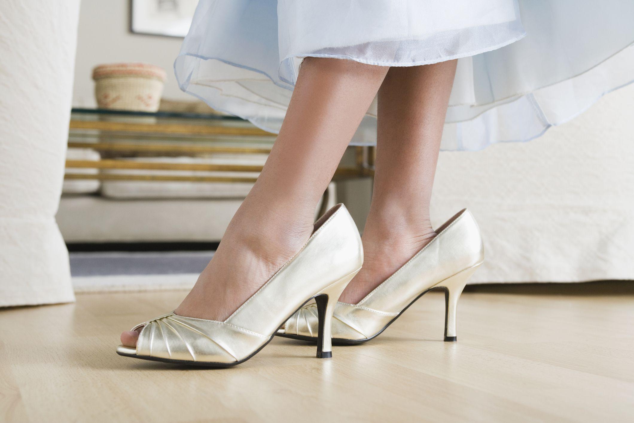Giggle Feet Week 2021 - Shoes & Sox