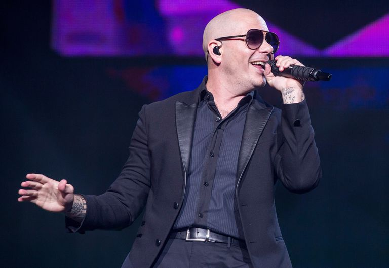 The Top 10 Pitbull Songs of All Time