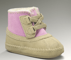 Winter boots for Babies