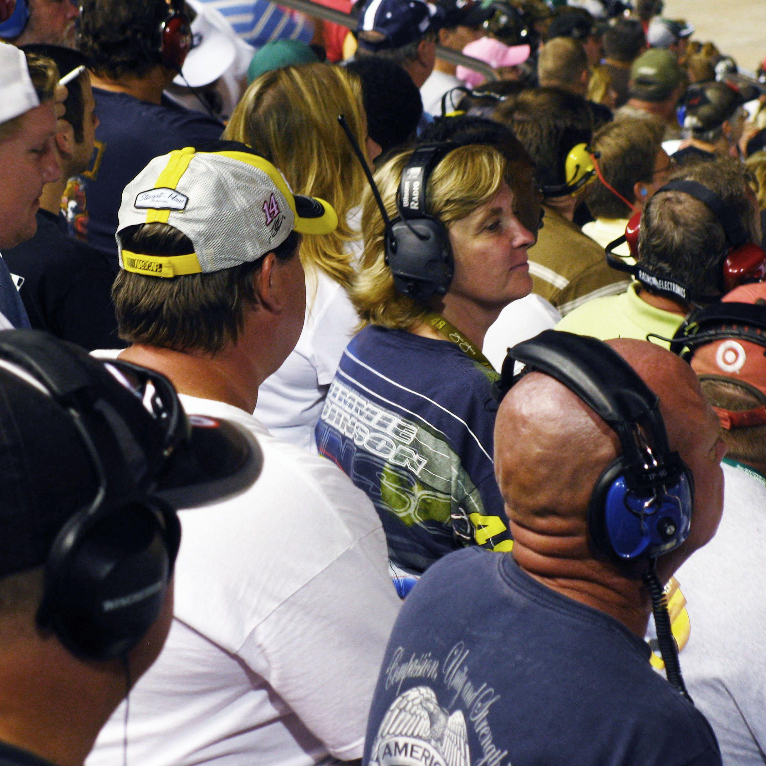 How to Protect Your Hearing at a NASCAR Race