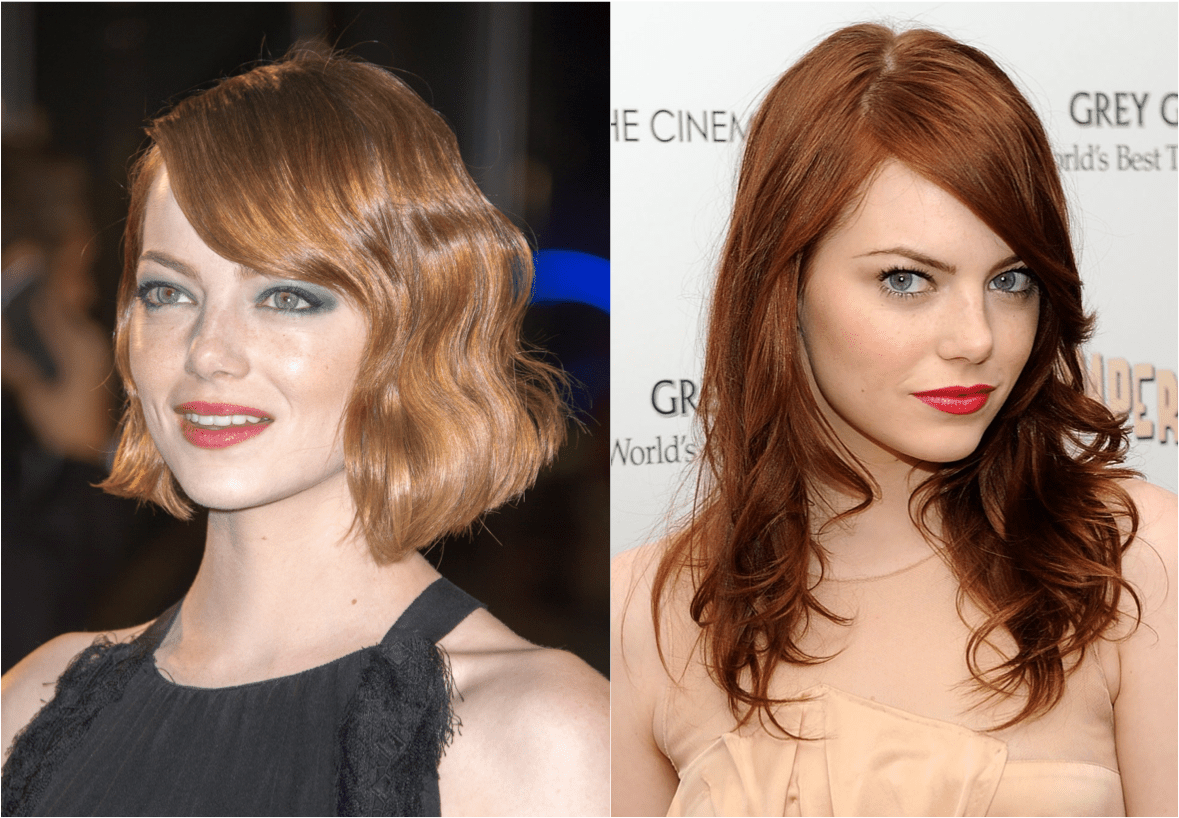 Hair Trends: 11 Celebs Who Tried the Long Bob