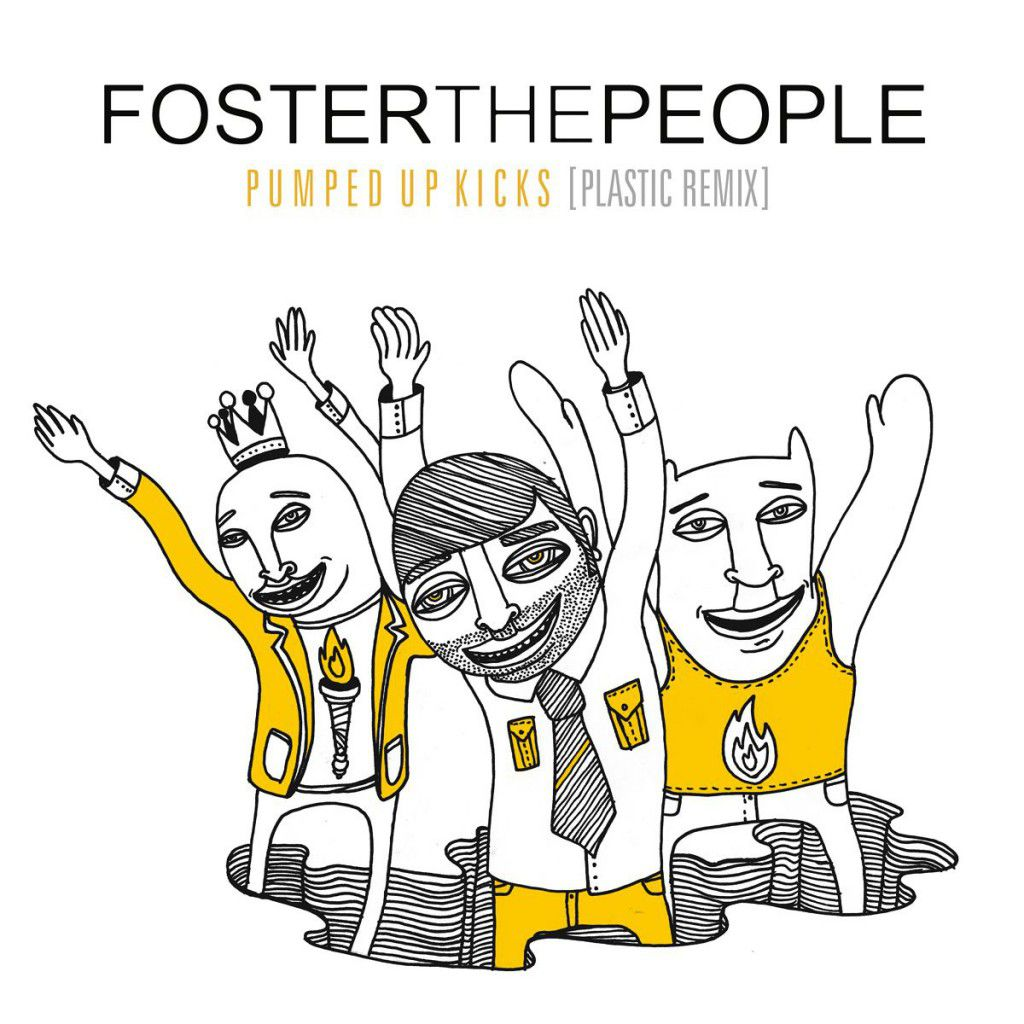Foster the People Pumped Up Kicks