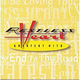 Restless Heart - 'Greatest Hits'