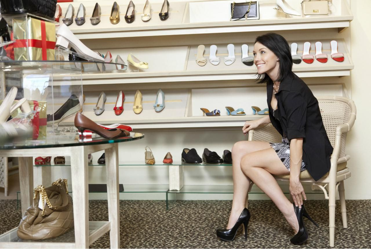 d3dc5828f How to Find Your Shoe Size in Inches