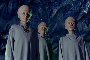 The Talosians of