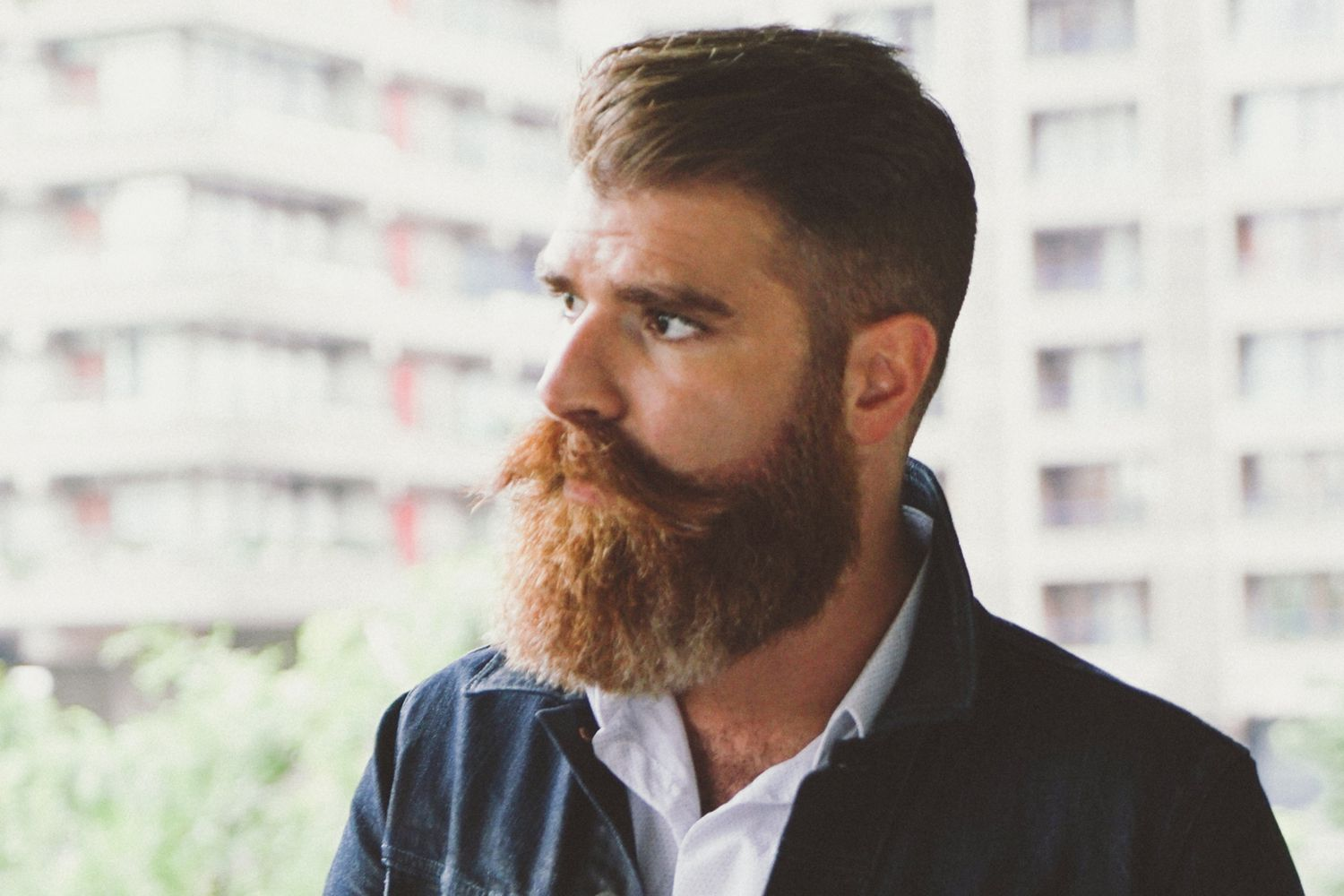 12 Ways to Rock the Bearded Hipster Look