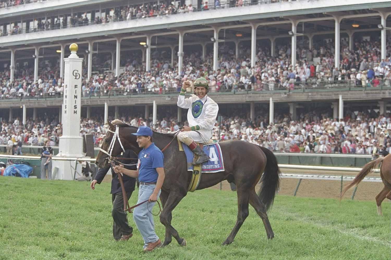 Grindstone 1996