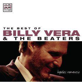 Billy Vera album cover