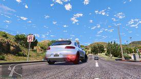 Screen capture of Grand Theft Auto V