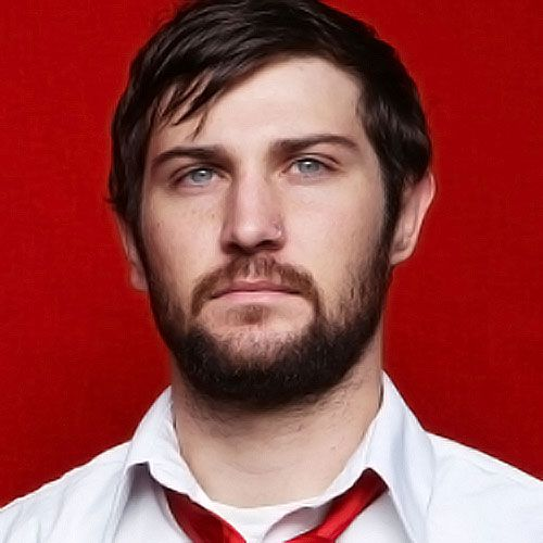 Pictures Of Facial Hair And Beard Styles