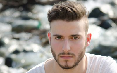 Trends In Men S Hair From 2000 To 2009