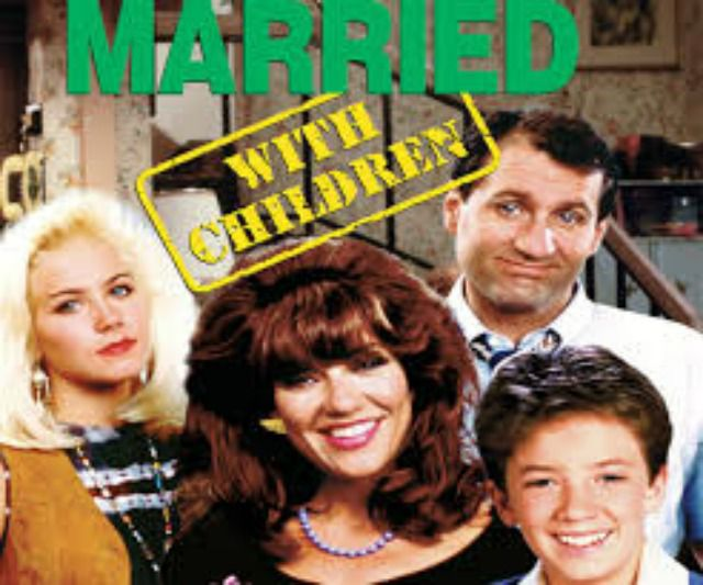 Married With Children' Stars: Where Are They Now?
