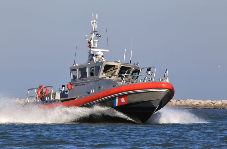 Coast Guard Safety Requirements for Boats 16–26 Feet