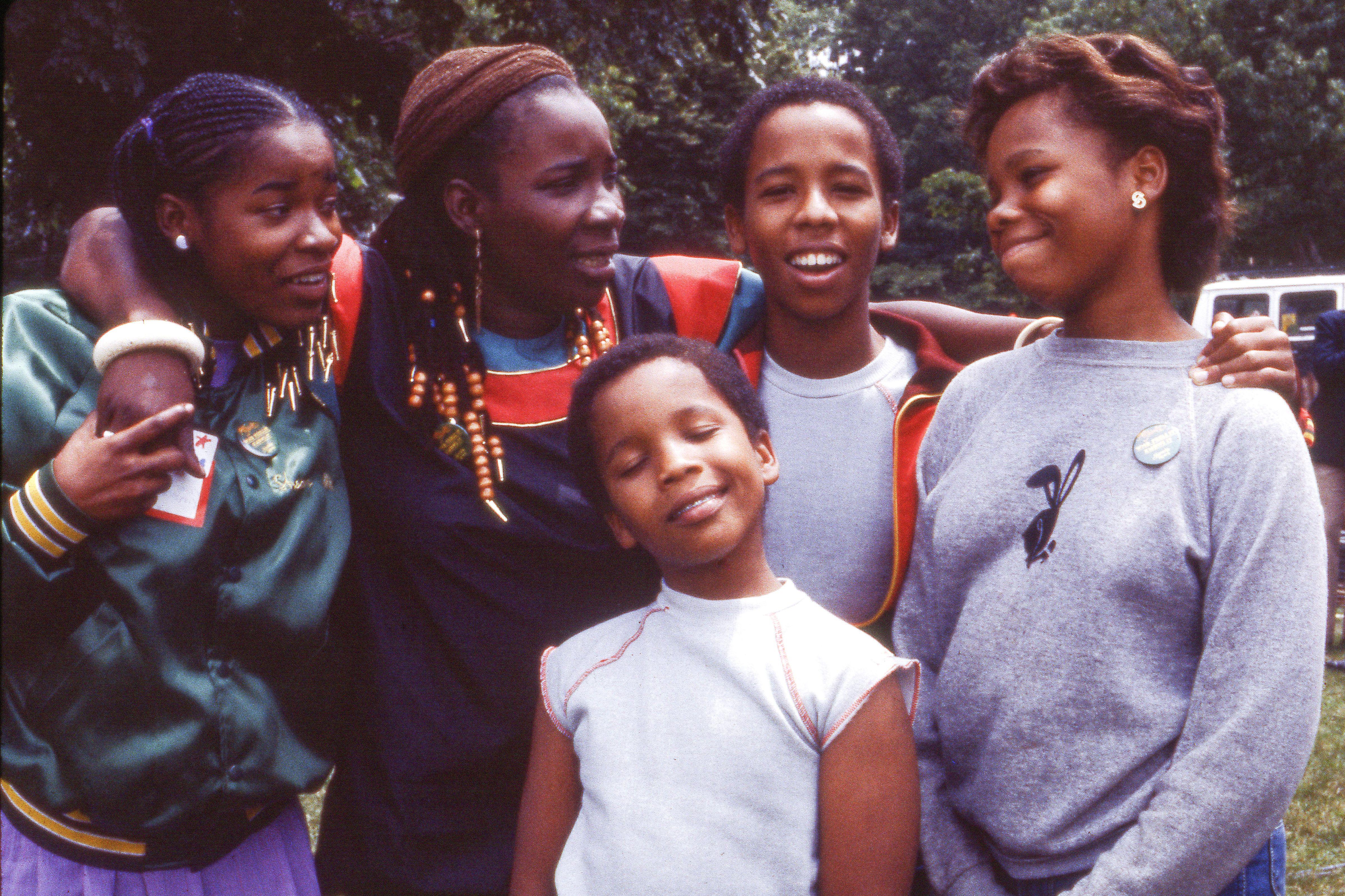 The Many Children Of Bob Marley