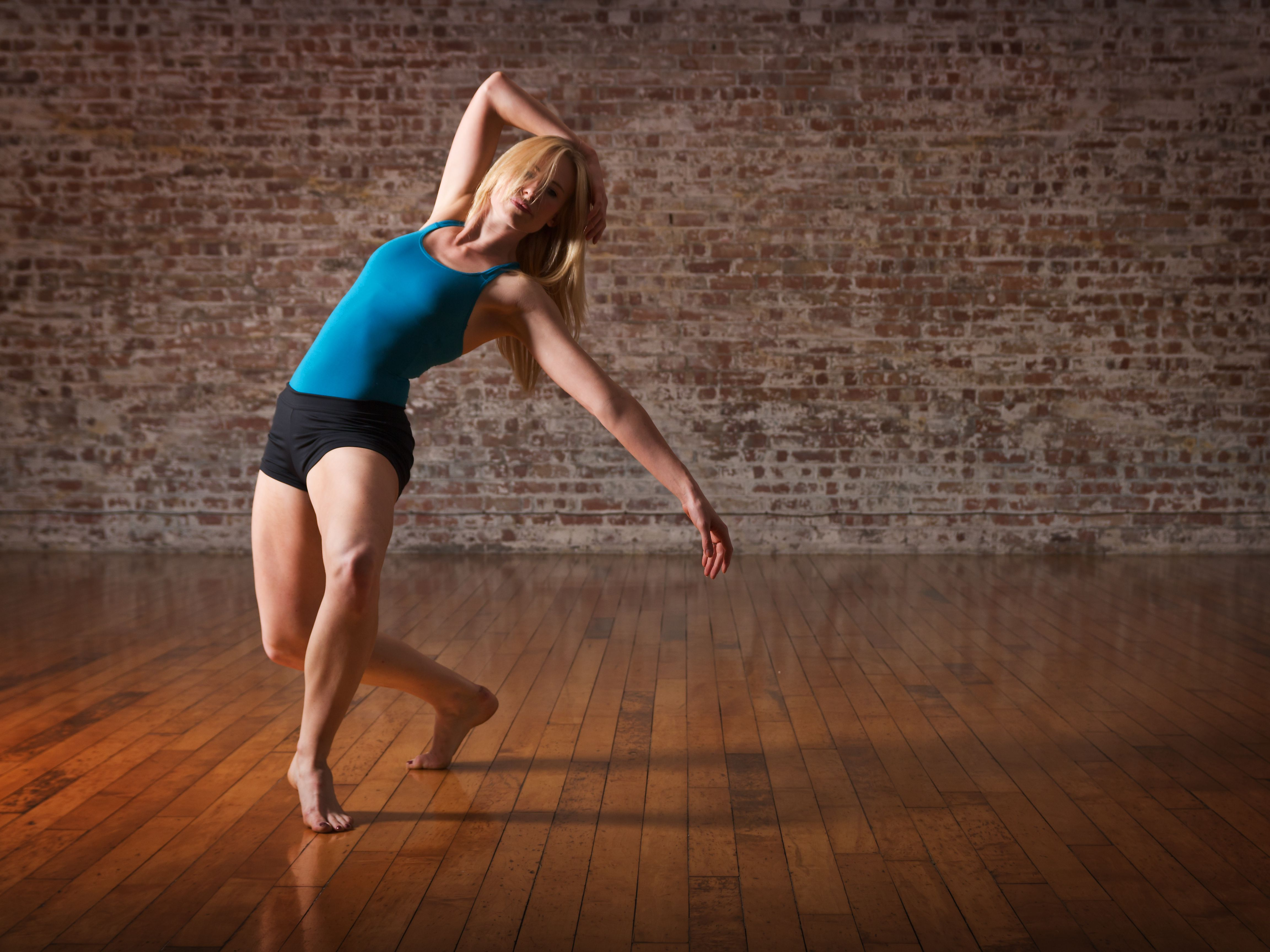 What Is Contemporary Dance