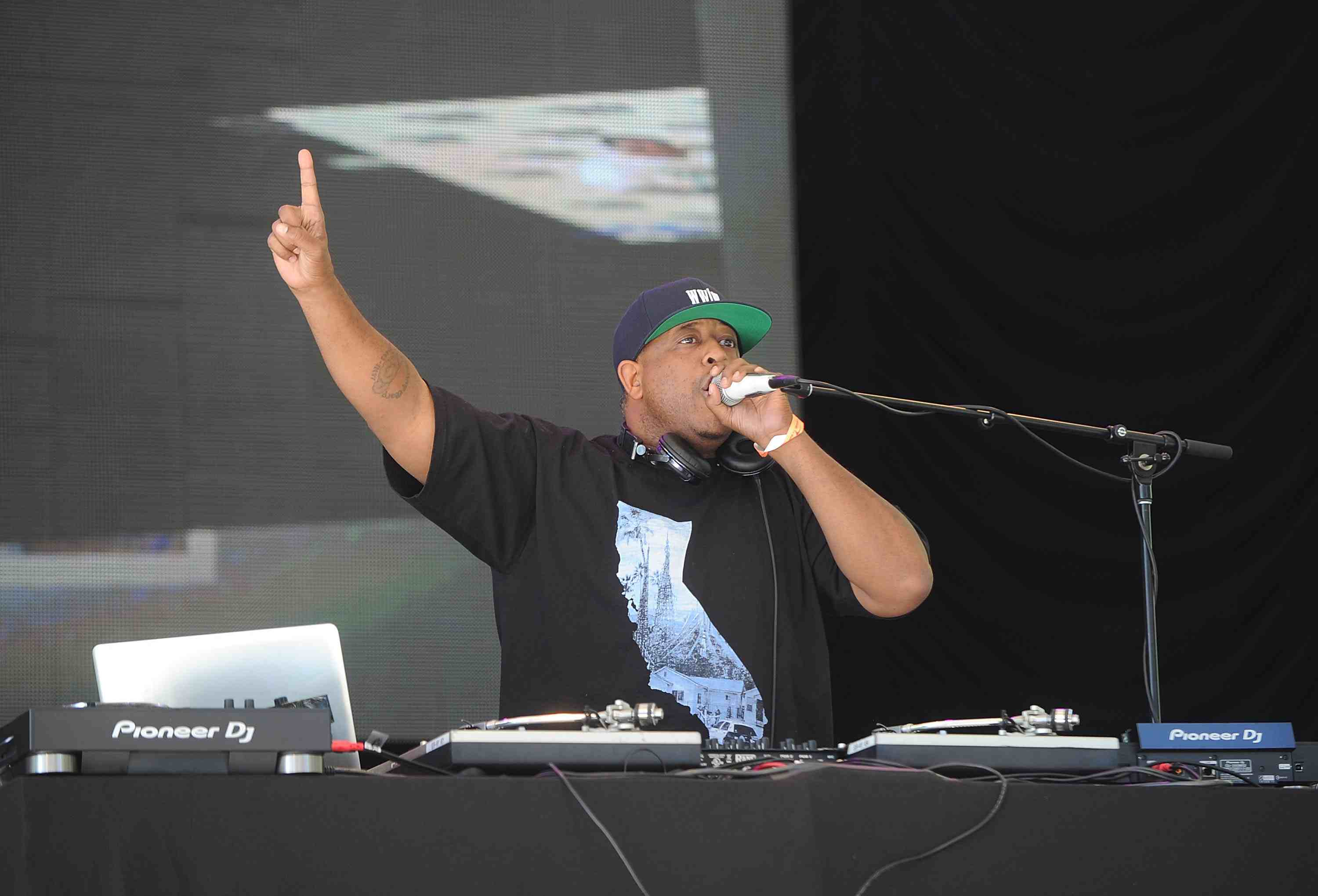 City Parks Foundation SummerStage Presents Rock Steady Crew 40th Anniversary