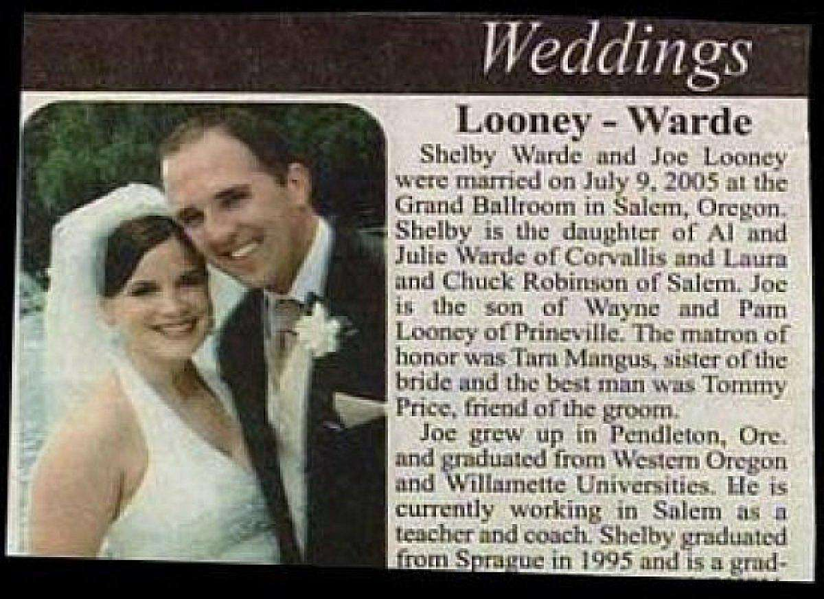 20 Funny But Unfortunate Wedding Name Combinations