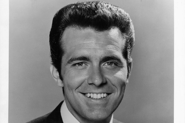 Bob Eubanks, host of The Newlywed Game