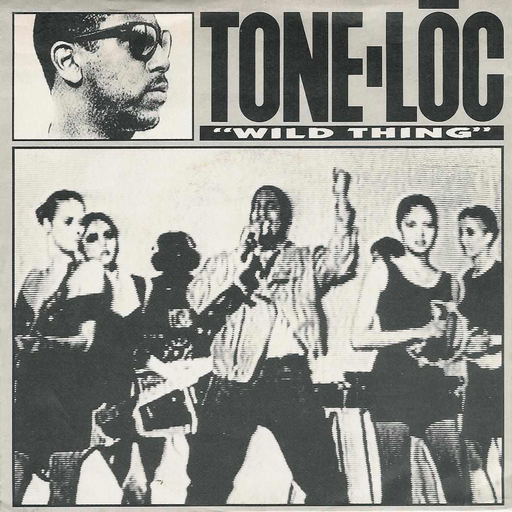 """Tone Loc - """"Wild Thing"""""""