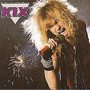 Steve Whiteman of Kix