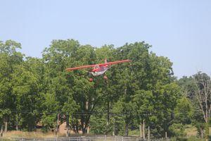 RC Airplane Show